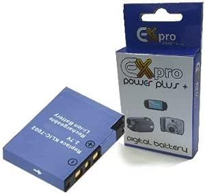 Ex Pro Kodak Klic 7002 Klic7002 High Power Plus Kamera