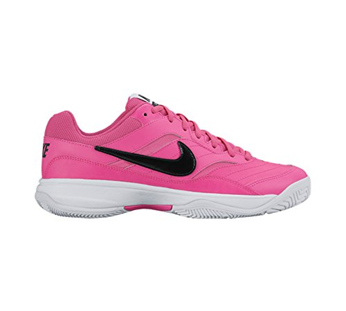 Nike 845048-600, Scarpe da Ginnastica Donna Rosa