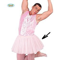 Tutú de Ballet rosa para hombre