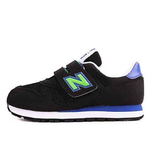 New Balance KV 373 TNY Black Royal Noir