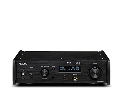 Teac NT-503 DAB Tuner   Digital Audio Broadcast  DAB