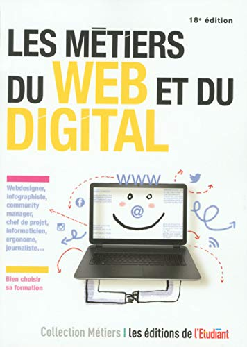 Les métiers du web et du digital