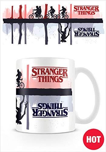 cadeau Stranger Things