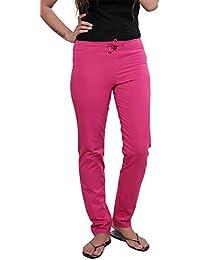 Sweet Dreamers 92% Cotton & 8% Lycra Knitted Woman Pyjama