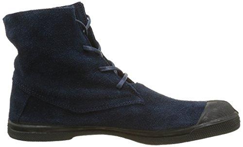 Sneaker Marine Bleu Bensimon F15554c188 Damen Bensimon 516 Blau Damen 1TqCxw6