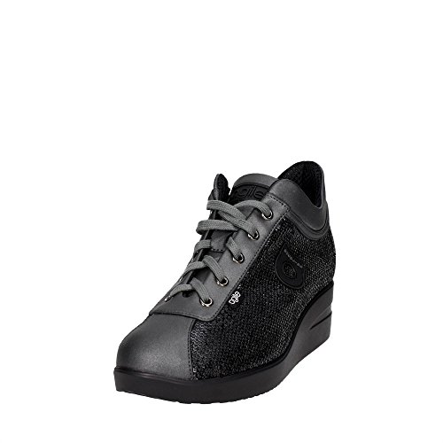 Agile By Rucoline 226 Sneakers Donna Grigio