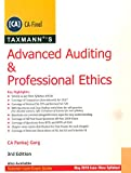 Advanced Auditing & Professional Ethics (CA-Final) (for May 2019 Exam-New Syllabus)