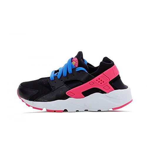 Nike Bambina Huarache Run (Gs) scarpe da corsa multicolore Size: 37 1/2