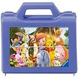 Winnie the Pooh - Cubos de 6 piezas (Ravensburger 07464 8)