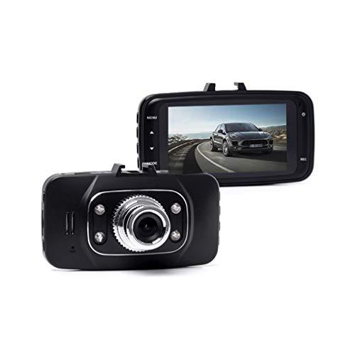 Dash Cam / 1080P Full HD/Autokamera DVR/Dashboard-Kamera Video/Recorder in der Autokamera/Für Autos 170 Weitwinkel 2,7