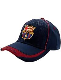 FCB FC Barcelona - Gorra con diseño en Relieve