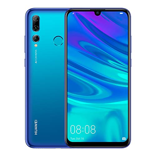 Huawei P Smart + 2019 Starlight Blue 6.21' 3gb/64gb Dual Sim