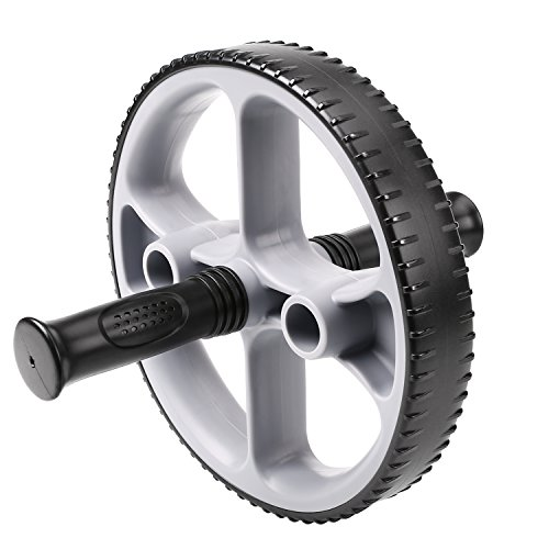 HiHiLL Ab Roller Fitness Equipment Ab Wheel Ruota per...