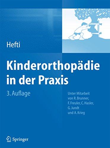 Kinderorthopädie in der Praxis