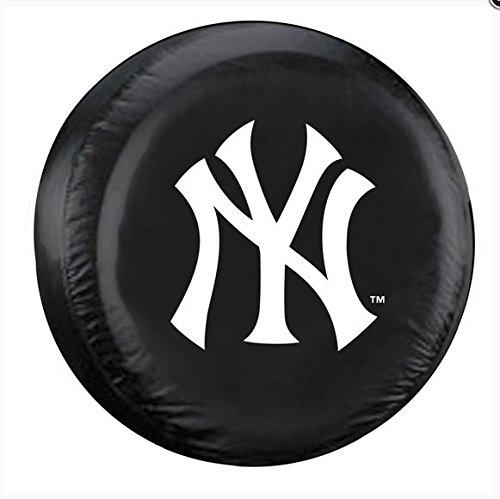 MLB New York Yankees Tire Cover (Golf Yankees York New)