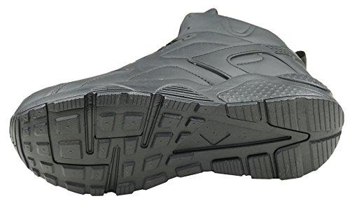 gibra Chaussures de Course Pour Homme Noir