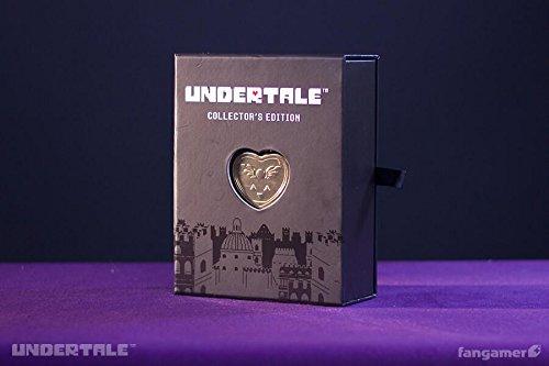 Undertale Collector's Edition PS Vita