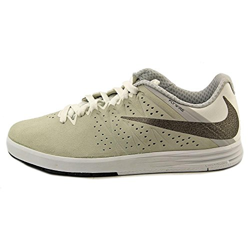 Nike Paul Rodriguez CTD SB Synthétique Baskets Summit White/Pure Platinum