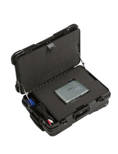 InFocus Transit CASE Tasche für LP120/LP70+ Projektor