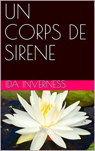 Couverture du livre UN CORPS DE SIRENE