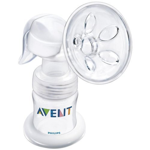 Philips AVENT SCF310/20 Manual Breast Pump by Philips AVENT