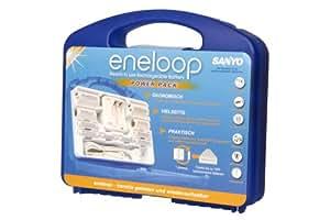 Sanyo 25010 - Eneloop Power Pack