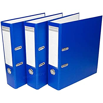 Centurion A4 Classic Lever Arch File Pack of 10