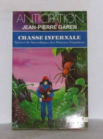 Chasse infernale