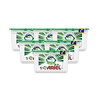 Ariel 3in1 Pods, Washing Liquid Capsules, Original Scent, 6 x 15 Count