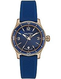 Nautica Damen-Armbanduhr NAD13525L