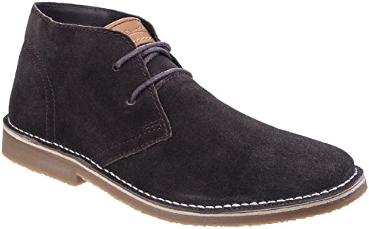 Cotswold Mens Fairford Suede Leather Light Smart Casual Desert Boots