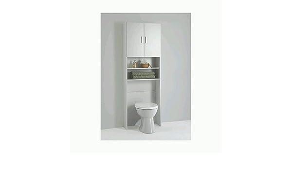 Amazon olbia waschmaschinenschrank raumsparendes badezimmerregal