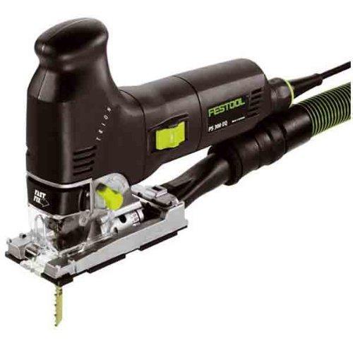 Festool PS 300EQ-Plus 561450Pendel Stichsäge TRION 240V (Old Product Code: 561217)