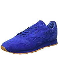 Reebok Cl Leather Tdc, Sneakers Homme