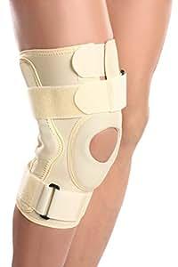 Tynor Neoprene Hinged Knee Support - XL