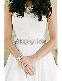 f6607ea4759 Robe de mariée écharpe – Strass – Pearl – Swarovski ...
