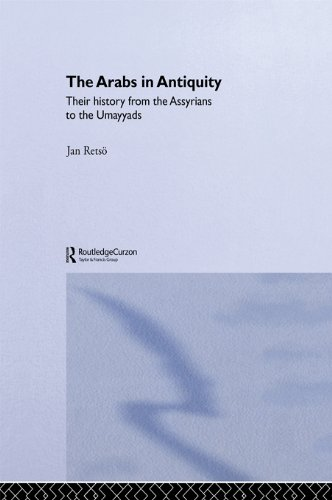 Louer des livres électroniques The Arabs in Antiquity: Their History from the Assyrians to the Umayyads DJVU