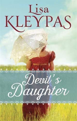 Devil's Daughter (English Edition)