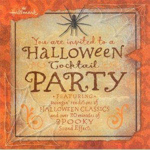 Halloween Cocktail Party by N/A (2005-01-01)
