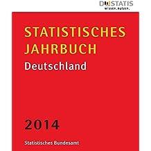 Statistisches Jahrbuch Deutschland 2014