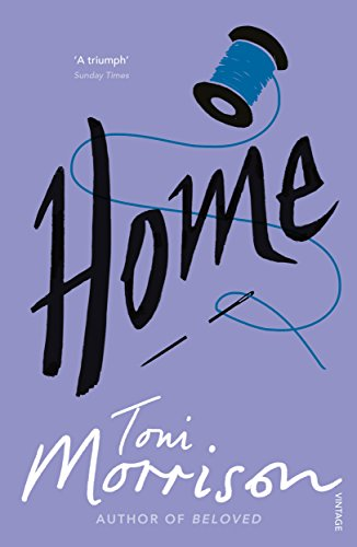 Home (English Edition)