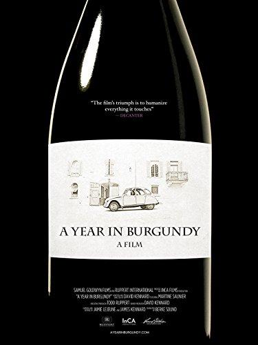 A Year in Burgundy [OV] Burgundy Heat