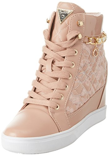 Guess Footwear Active Lady, Baskets Hautes Femme