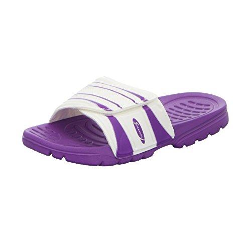 Bild von Sneakers 1404729VA Damen Badepantoletten