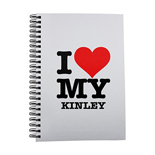 notebook-with-i-love-my-kinley