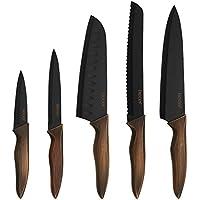 Juegos de cuchillos de cocina | Amazon.es