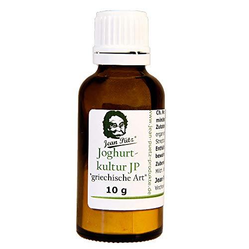 """Joghurtkultur 10 g """"griechische"""" Art Starterkultur für die Joghurt Herstellung"""