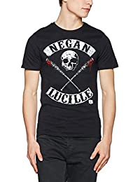 Tshirt The Walking Dead - Negan & Lucille