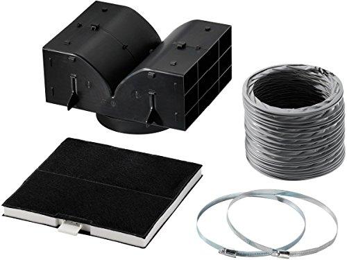 Bosch DHZ5365 Dunstabzugshaubenzubehör/Starterset für Umluftbetrieb
