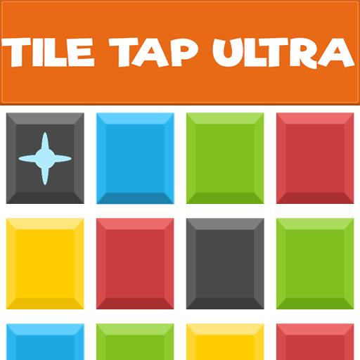 Tile Tap Ultra - Ultra White Tile